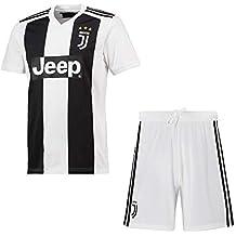 15db13a24 Camiseta 3ª equipación Juventus Fútbol Hombre. 2018-2019 (Local y ausente)  Soccer Jersey personalizó Cualquier Nombre y número