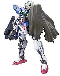 Bandai Hobby EXIA centres Mode Gundam Mobile Suit Modèle kit (échelle 1/100)