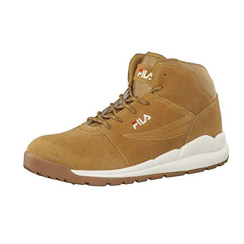 Fila Herren Sneaker Boulder Mid 1010109 Chipmunk 40
