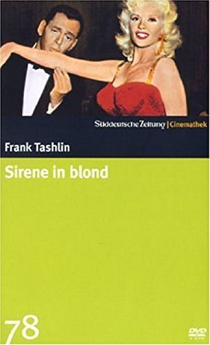 Sirene in Blond