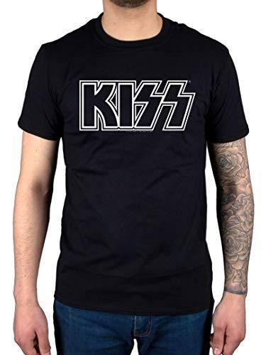 AWDIP Oficial Kiss Logo T-Shirt