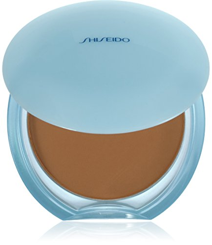 Shiseido Fard, Pureness Matifying Compact, 11 gr, 60-Natural Bronze