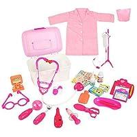 Arzt Spielzeug Medizin-Schrank-Sets für Kinder Kinder Doktor Kit/ Rollenspiel?H preisvergleich bei kleinkindspielzeugpreise.eu