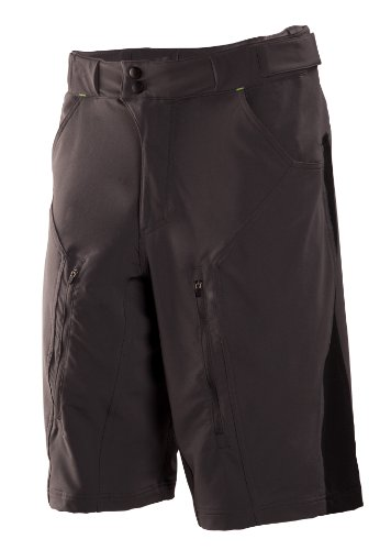Cannondale Herren Vivo Mountain Bike Shorts, Herren, Grey Anatomy (Shorts Bike Cannondale)