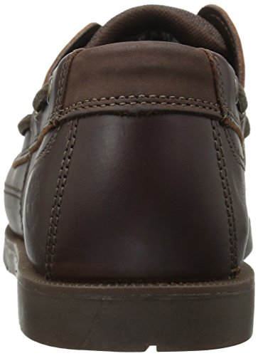 Timberland Herren Piper Cove FG Bootsschuh Brown Pull Up