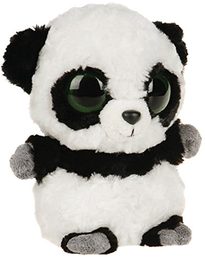 yoohoo-friends-pluschtier-panda-bar-ring-ring-schwarz-weisser-teddy-kuscheltier-ca-18-cm