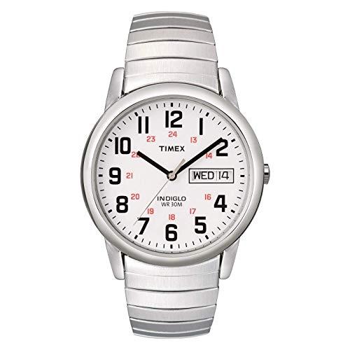 Timex Herrenuhr Quarz T20461PF