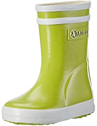 Aigle Unisex Anis Standing Baby Shoes - ukpricecomparsion.eu