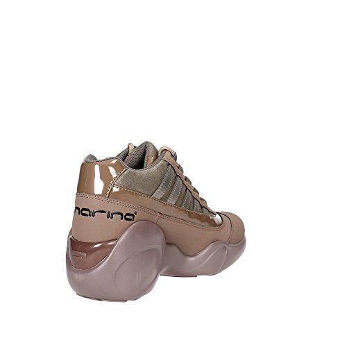 Fornarina PIFUP1183WVA0400 Sneakers Donna Taupe