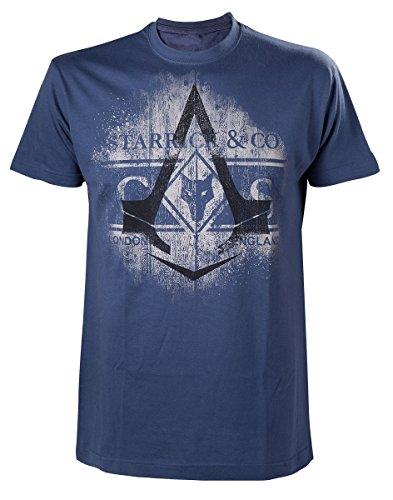 Assassin's Creed Syndicate T-shirt -S- Starrick &