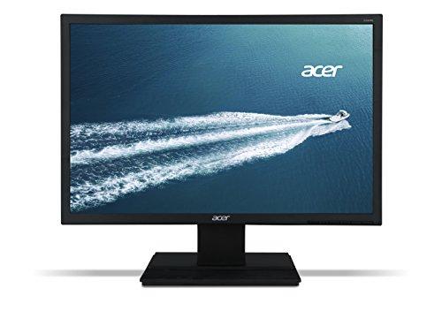 Acer V226WLbmd 55,8 cm (22 Zoll) Monitor (VGA, DVI, 5ms Reaktionszeit) schwarz