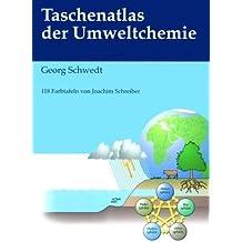 Taschenatlas der Umweltchemie