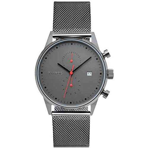 Tayroc Boundless Black horloge TXM086