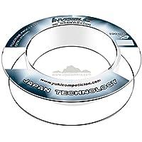 Yuki INVISIBLE 100 MTRS Diametro 0.60mm