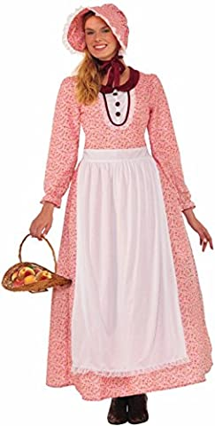 Costumes Pioneer Dress - Pioneer Costume Adult Women