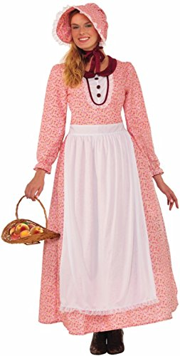 Pioneer Costume Adult Women ()