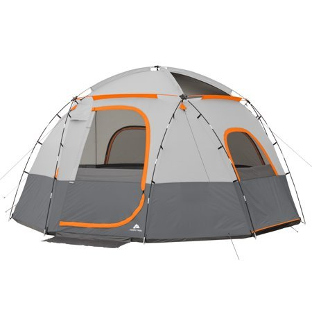 Ozark Trail 9-Person Sphere Zelt mit Seil