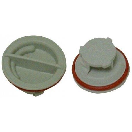 Tapon abrillantador lavavajillas Electrolux 4006045613