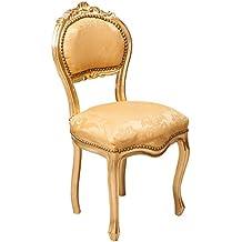 Amazon Fr Chaises Style Louis