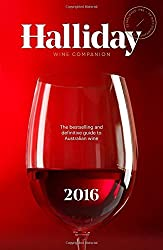 Halliday Wine Companion 2016: The Bestselling and Definitive Guide to Australian Wine by James Halliday (2015-10-27)