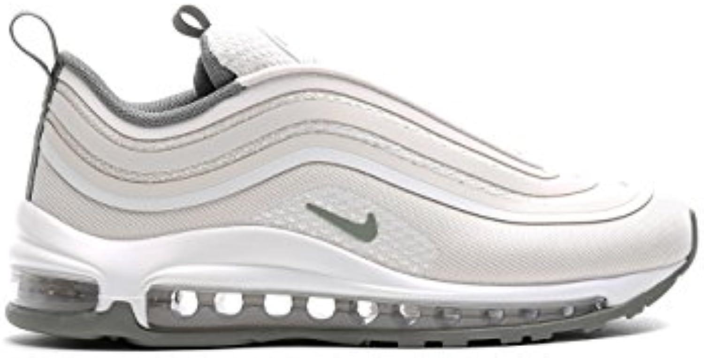 Nike Chaussures Unisexe Air Max 17 97 Ultra 17 Max Light Bone en Tissu Synthétique 917704-100B005CR3LO8Parent 4a4b7f