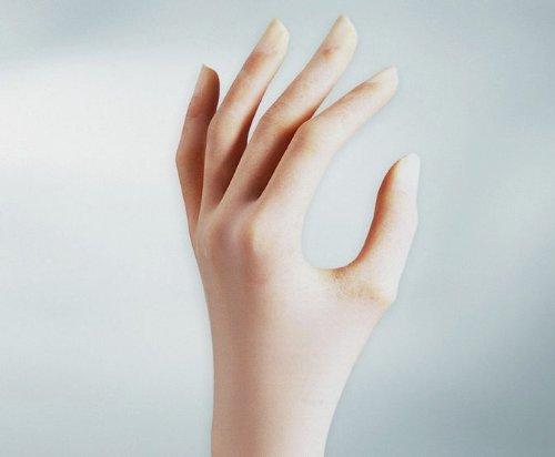 Sempermed Derma Plus Op Handschuhe Steril Gepudert Größe 7,5