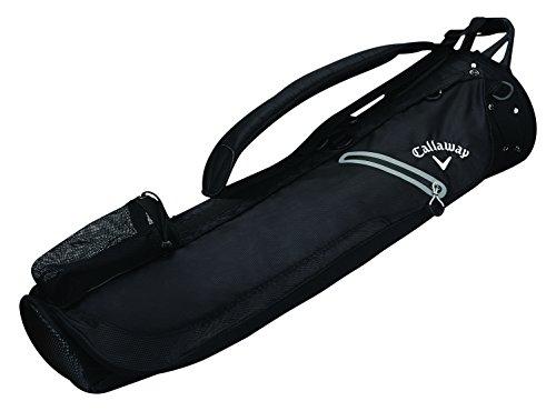 Callaway HL1Single BG CG Pencil-Bag Einheitsgröße schwarz -