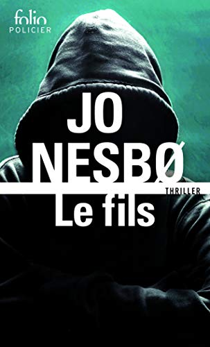 Le fils (Folio Policier) por Jo Nesbø