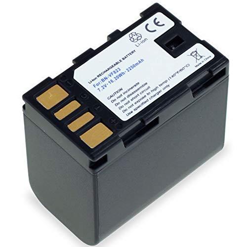 Subtel® Batería premium compatible JVC GY HM100