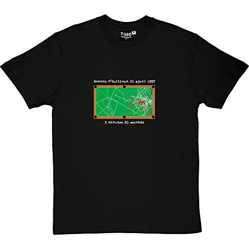 Ronnie O ' Sullivan 147 T-Shirt