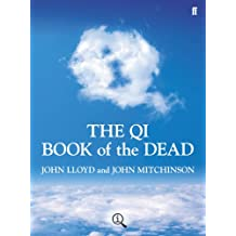 QI: The Book of the Dead (English Edition)
