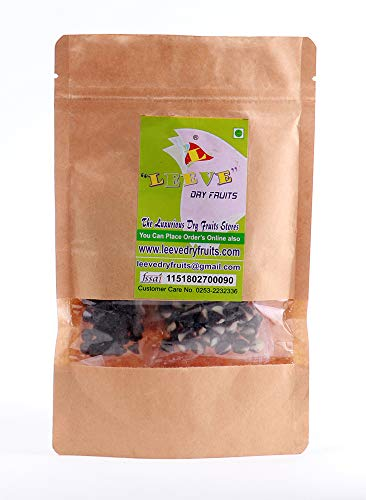 Leeve Dry Fruits Twins and Dark Chocolate Chips Combo Deal, 200g
