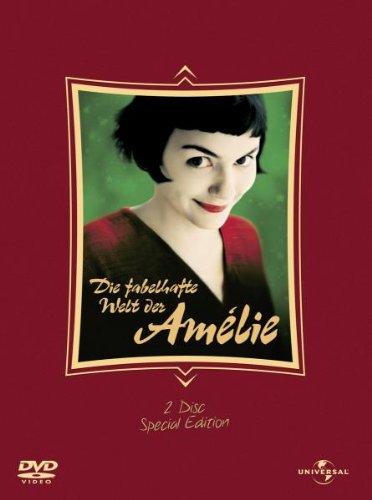 Bild von Die fabelhafte Welt der Amélie (Book Edition)