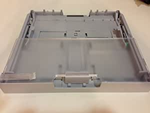 Samsung Genuine Paper Tray for CLP-360 CLP-362 CLP-363 CLP-364 CLP-365 CLP-365W CLP-365EXP CLP-367W CLP-368 CLX-3300 CLX-3302 CLX-3303 CLX-3303FW CLX-3304 CLX-3305FN CLX-3305FW CLX-3305GOV CLX-3305W CLX-3307FW CLP-3307GOV CLX-3307W Xpress C410W C460W C460FW packed by ABPS