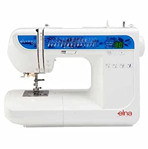 Maquina de coser y hacer Patchwork de CENTRAL PATCH
