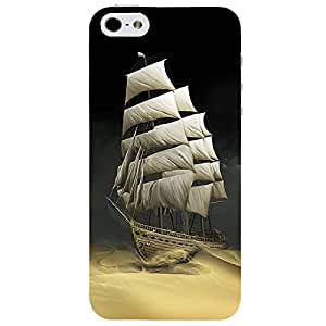 EpicShell Back Cover For Apple iPhone SE / iPhone 5