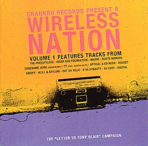 Wireless-nation (Wireless Nation Vol.1)
