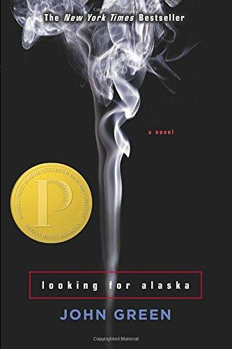 Buchseite und Rezensionen zu 'Looking for Alaska' von John Green