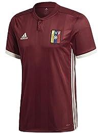 adidas Venezuela Camiseta de Equipación 68f03e39b19