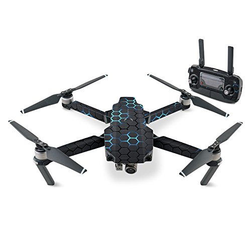 iStyles EXO Neptune Skin pour DJI Mavic Pro Drone et Controller