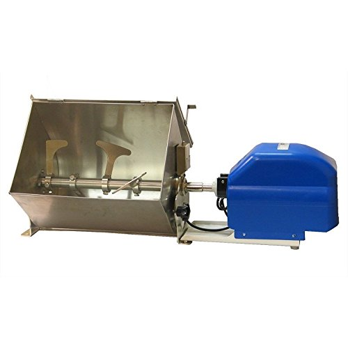Amasadora mezcladora electrica carne garhe 00910