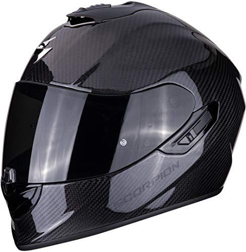 Scorpion 2476-25849 Casco moto Exo 1400Air Carbon