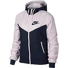 Nike jacke damen amazon