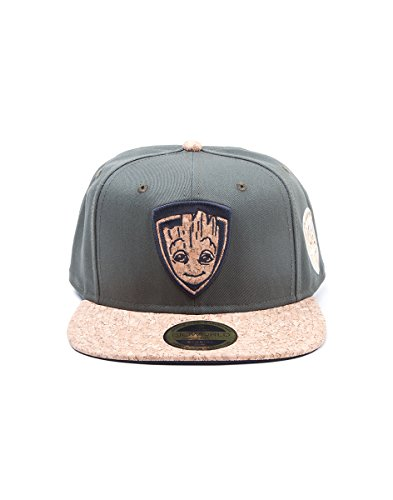 Meroncourt Guardians of The Galaxy Vol. 2 Snapback -