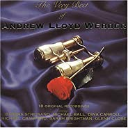 The Very Best Of Andrew Lloyd Webber