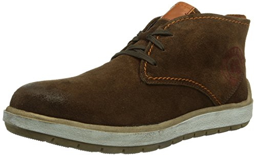 Josef Seibel Schuhfabrik GmbH Rudi 03 Herren Desert Boots Braun (brasil/tango 995)