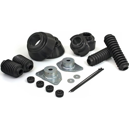 daystar-kj09116bk-jeep-kj-liberty-2003-2007-25-lift-kit-non-diesel-by-daystar