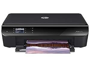 HP ENVY 4508 e-AiO 4800 x 1200DPI Jet d'encre A4 8.8ppm Wifi Noir multifonctionnel - multifonctions (Jet d'encre, Colour printing, Colour copying, Colour scanning, 1000 pages par mois, Impression)