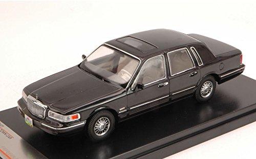 lincoln-town-car-1996-black-143-premiumx-auto-stradali-modello-modellino-die-cast