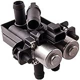 maXpeedingrods Heater Control Water Valve for XR822975 Jaguar S-Type 2000-2001 / Lincoln LS 2000-2003 / Ford Thunderbird 2002-2003